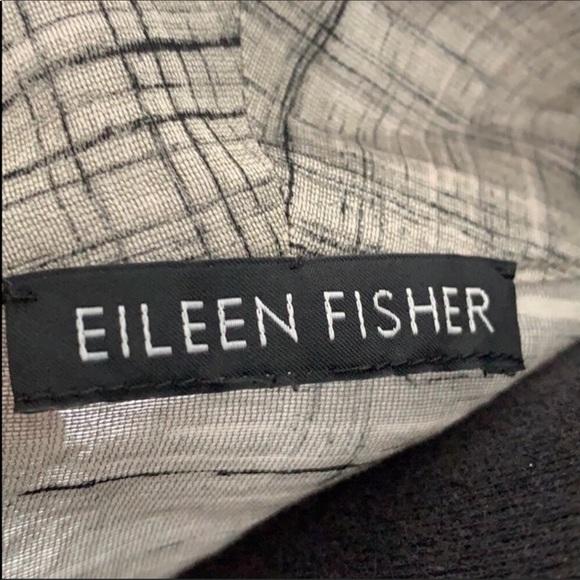 Eileen Fisher Silk Top
